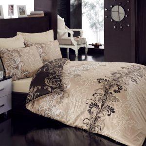 Купить CEMILE BEJ Cotton Box постельное белье