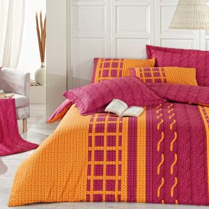 Купить ELIZA MURDUM Cotton Box постельное белье