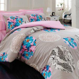Купить MARIA PEMBE Cotton Box постельное белье