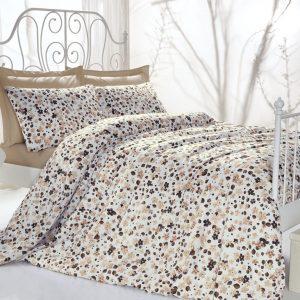 Купить RAIN KAHVE Cotton Box постельное белье