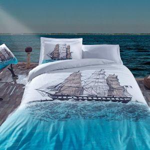 Купить SHIP MAVI Cotton Box постельное белье