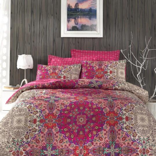 Купить TUGBA FUSYA Cotton Box постельное белье