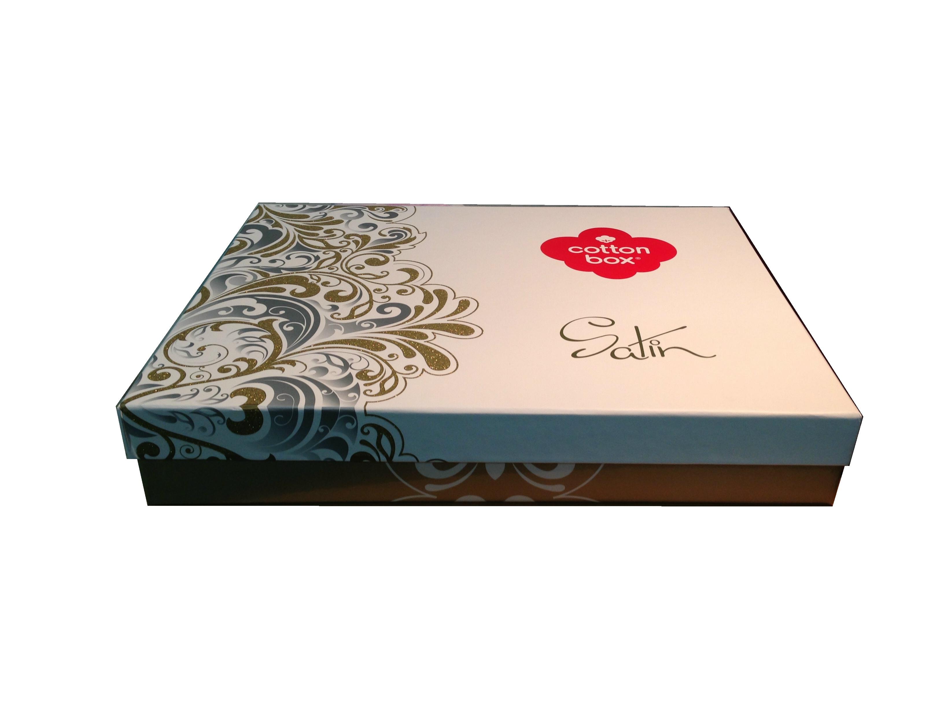 Купить TUGBA FUSYA Cotton Box постельное белье изображение 2