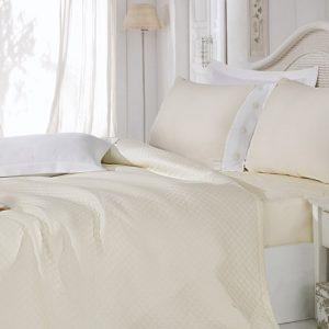 Купить CREM Пике Cotton Box постельное белье