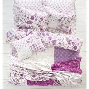 Купить LIENZO СИРЕНЬ Karaca Home постельное белье