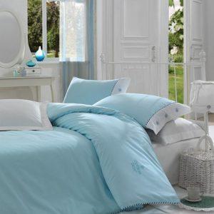 Купить TURKUAZ Plain Cotton Box постельное белье