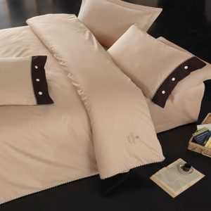 Купить BEJ Plain Cotton Box постельное белье