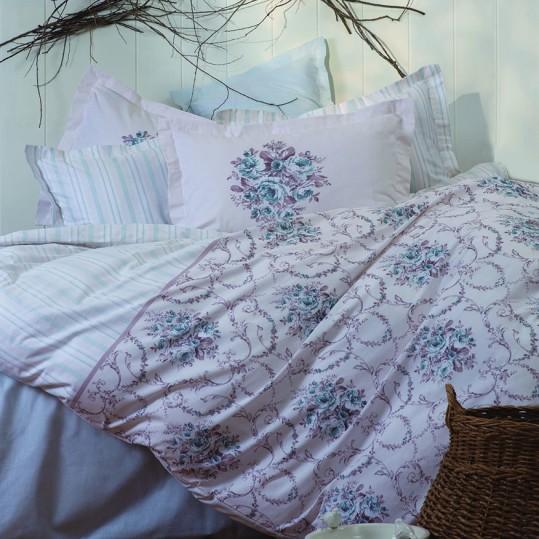 Купить EDIE ГОЛУБОЙ Karaca Home постельное белье