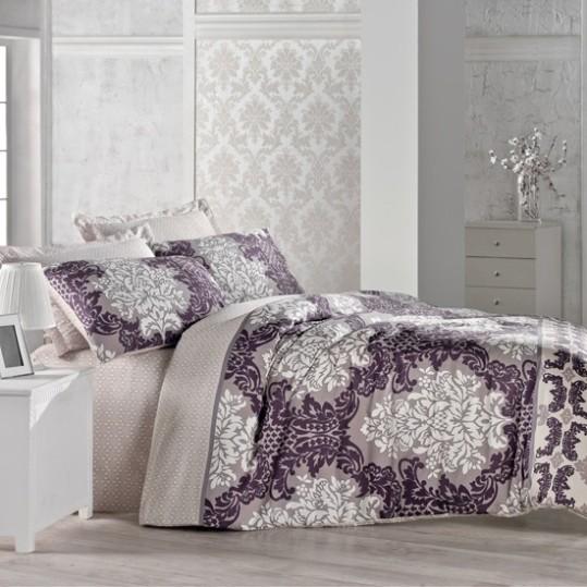 Купить ALIYE MURDUM Cotton Box постельное белье