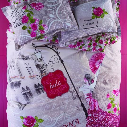 Купить BARCELONA Karaca Home постельное белье
