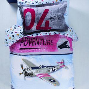 Купить ADVENTURE Karaca Home подростковое постельное белье
