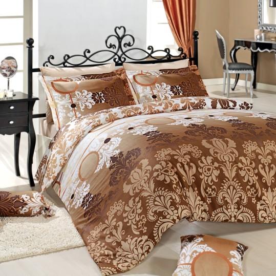 Купить Bianco v1 Majoli Bahar tekstil постельное белье