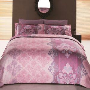 Купить Embro Pembe Gokay постельное белье