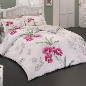 Купить Nilufer v1 Class Bahar tekstil постельное белье