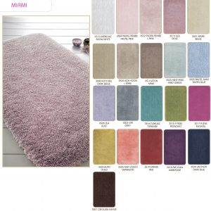Купить Miami Confetti коврик для ванной