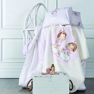 Купить BULUT Bebek KARACA HOME постельное белье для младенцев