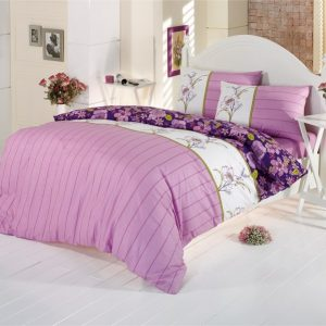 Купить RUYA V03 ЛИЛОВЫЙ KRISTAL постельное белье