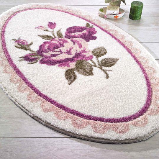 Купить Rosa Confetti набор ковриков для ванной
