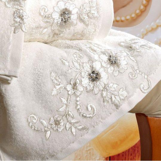 Купить BELOVED МОЛОЧНЫЙ IRYA полотенце