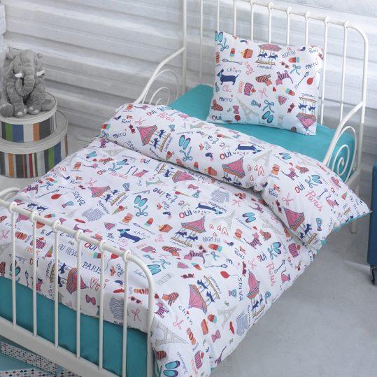 Купить CANDY Marie Claire детское/подростковое постельное белье
