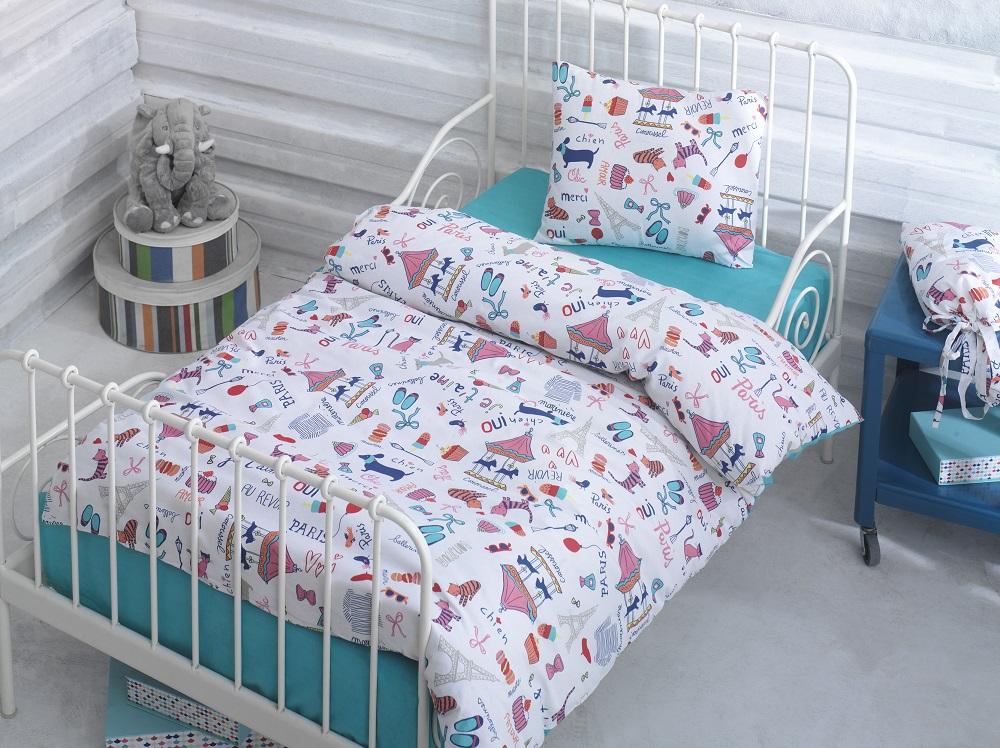 Купить CANDY Marie Claire детское/подростковое постельное белье изображение 2
