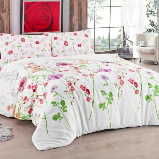 Купить Spring розовый Eponj Home постельное белье