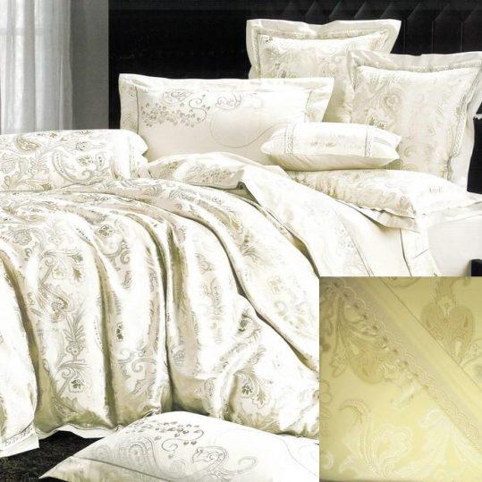 Купить GV-266-1 молочный Goldentex постельное белье