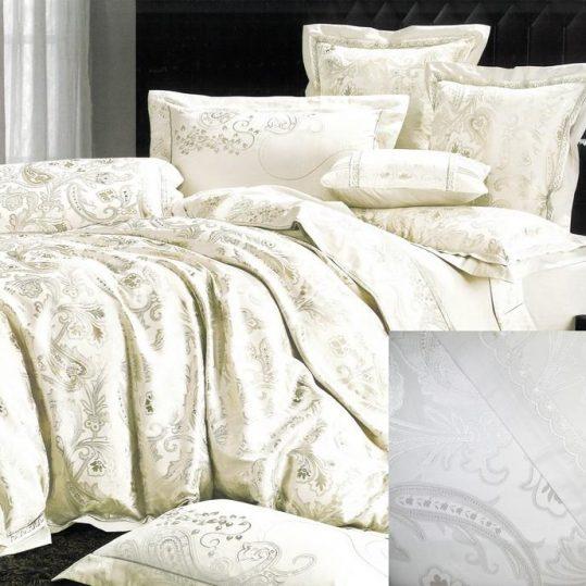 Купить GV-266-2 белый Goldentex постельное белье