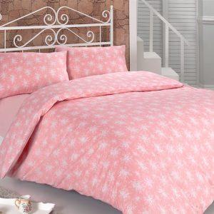 Купить NAZ Розовый Weekend постельное белье