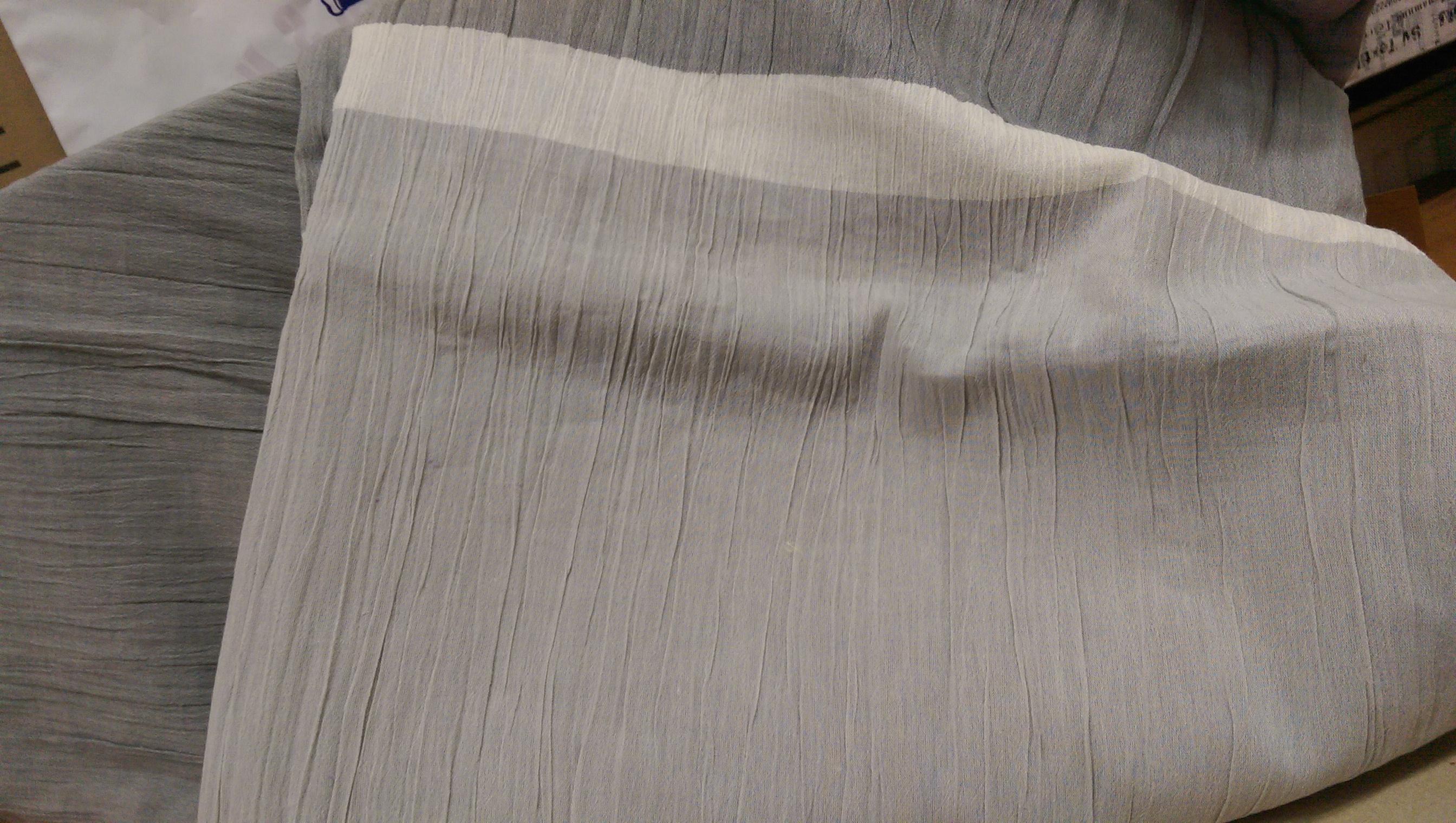 Купить Burumcuk серый Buldans постельное белье изображение 2
