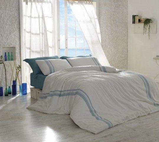 Купить Esinti бирюзовый Buldans постельное белье