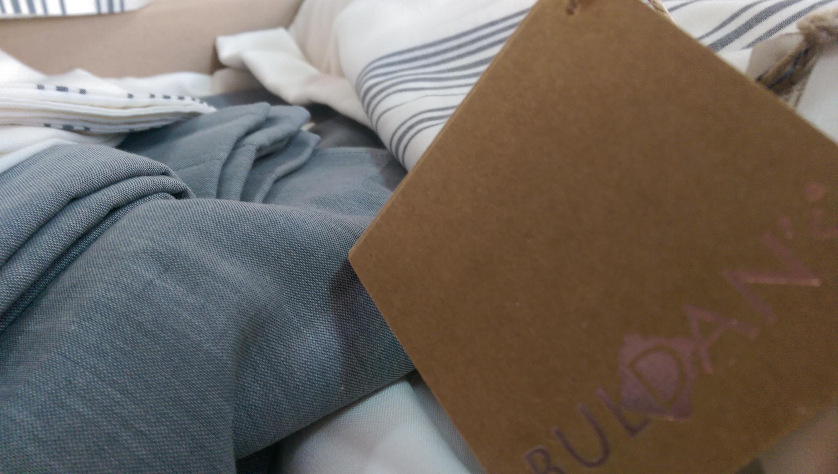 Купить Esinti серый Buldans постельное белье изображение 2