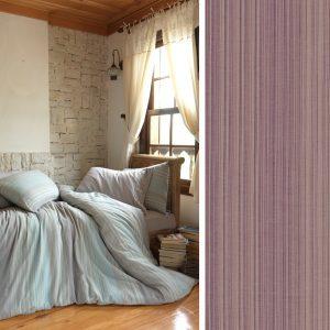 Купить Firuze lila Buldans постельное белье