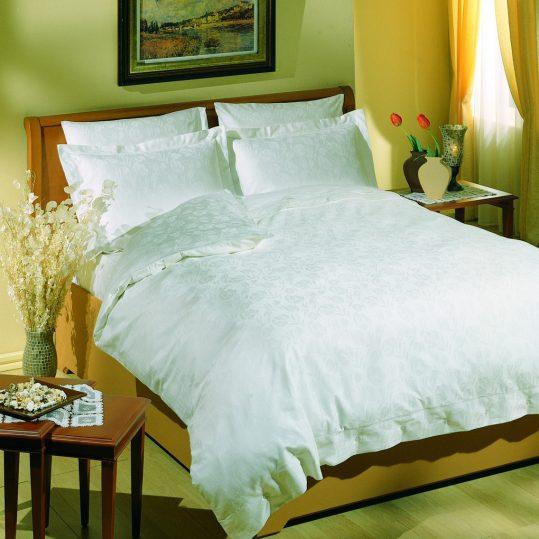 Купить Jakaranda белый Тас постельное белье