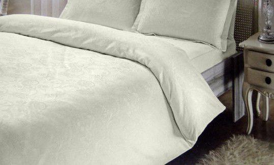 Купить Karois ekru Тас постельное белье