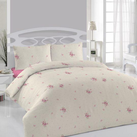 Купить CORDELLA Розовый Weekend постельное белье