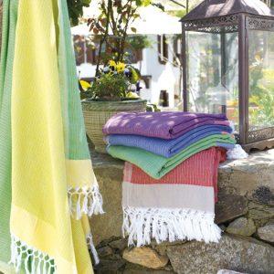 Купить Mercan Buldans полотенце пляжное
