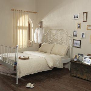 Купить Nazende кремовый Buldans постельное белье