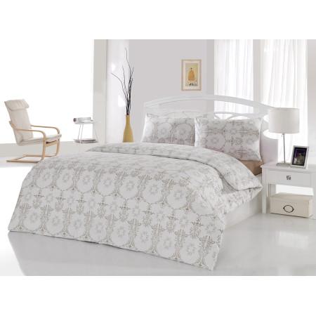 Купить OTTOMAN Кремовый Weekend постельное белье изображение 2