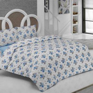 Купить ROMANTIK Голубой Weekend постельное белье