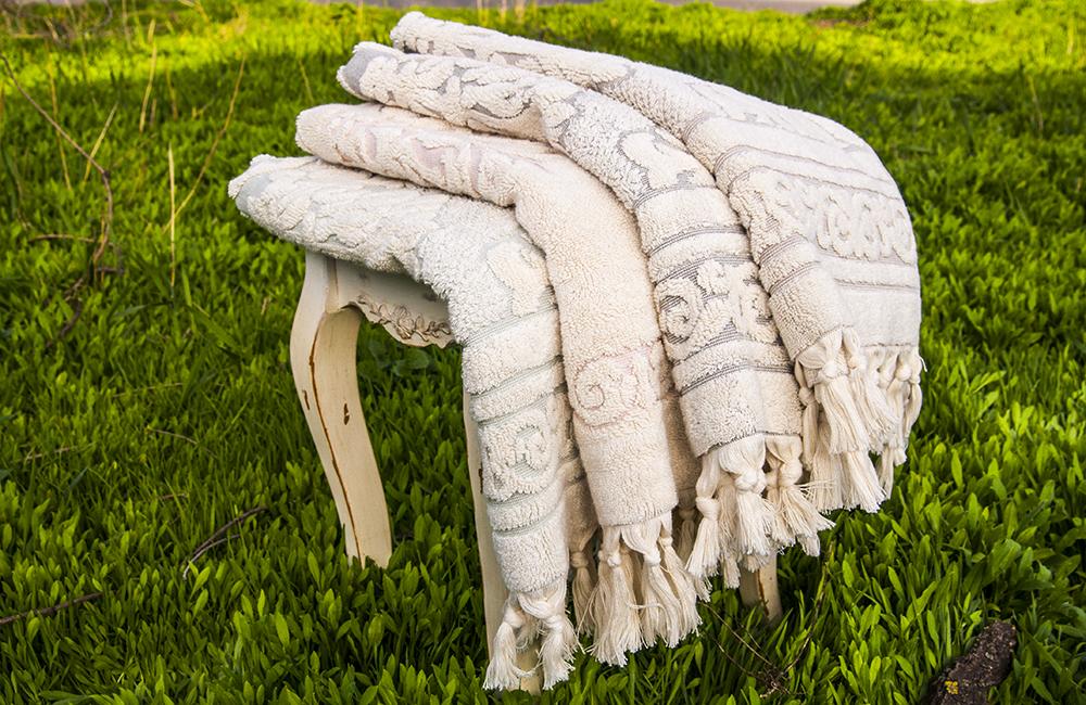 Купить Toprak Buldans махровое полотенце изображение 5