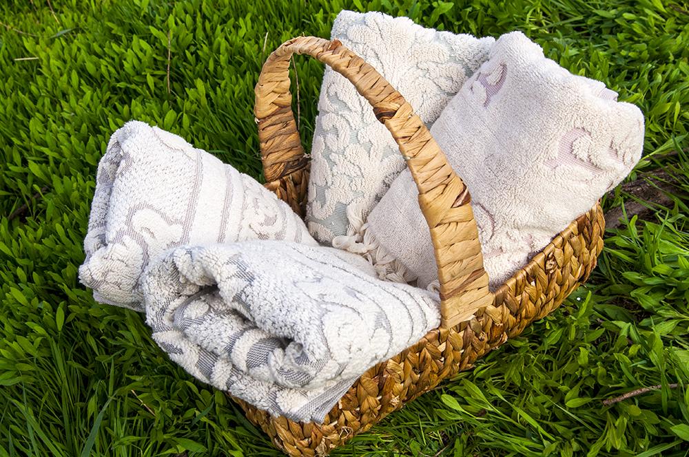 Купить Toprak Buldans махровое полотенце изображение 4