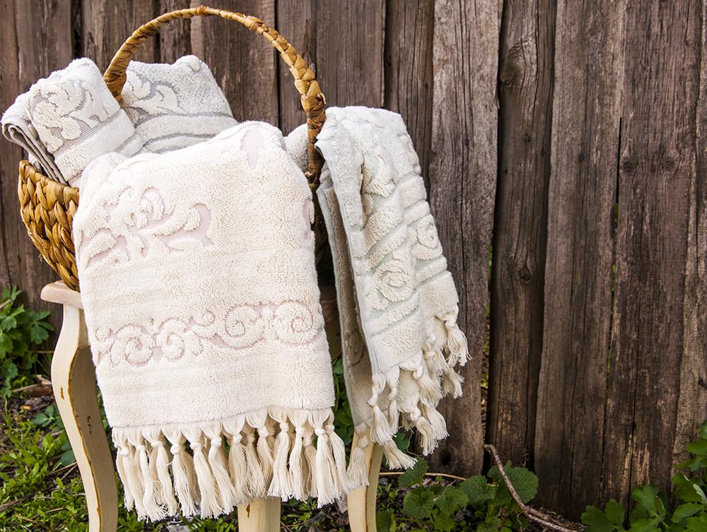 Купить Toprak Buldans махровое полотенце изображение 3