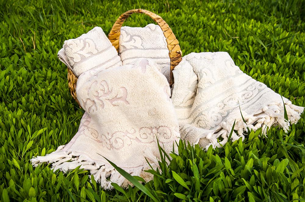 Купить Toprak Buldans махровое полотенце изображение 2