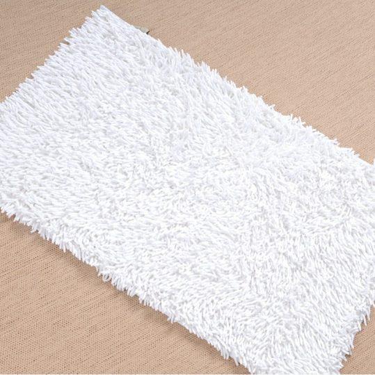 Купить INTENCE MICRO БЕЛЫЙ IRYA коврик для ванной