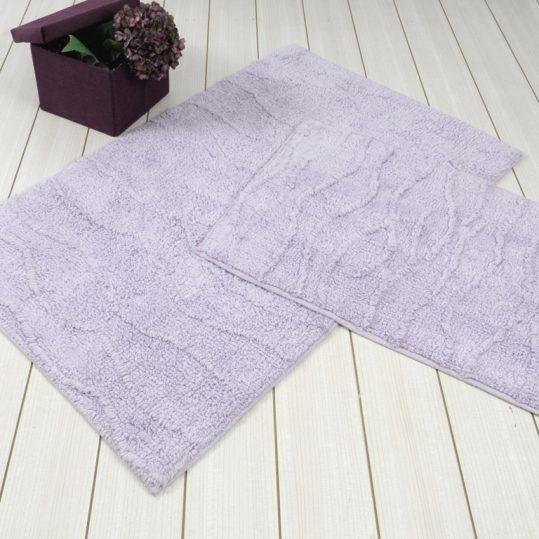 Купить JASMINE СИРЕНЕВЫЙ IRYA коврик для ванной