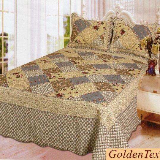 Купить JY-7243 Goldentex покрывало