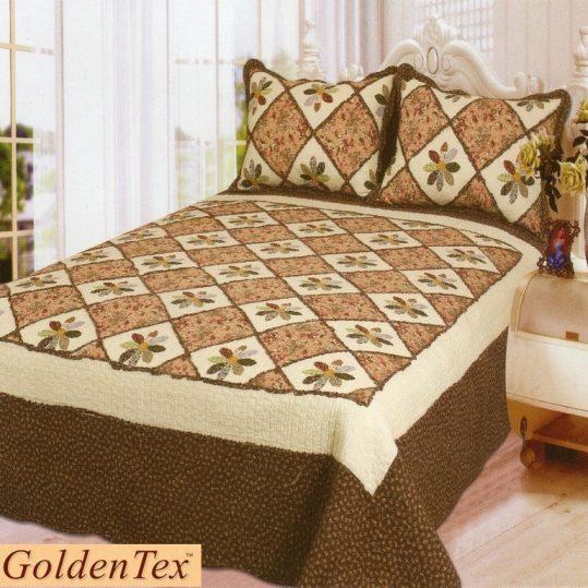 Купить JY-7247 Goldentex покрывало
