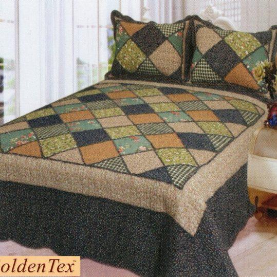 Купить JY-7251 Goldentex покрывало