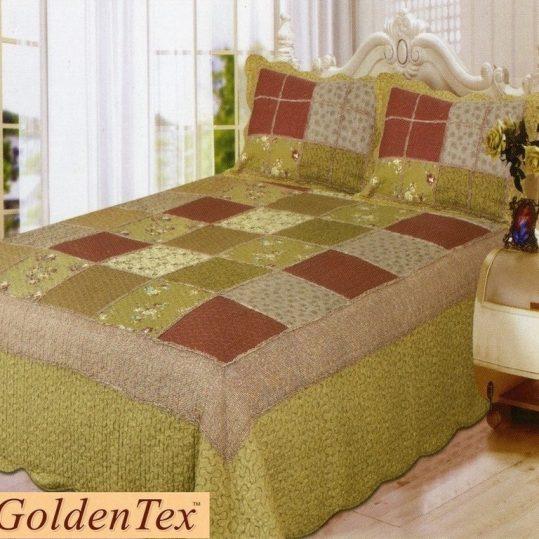 Купить JY-7252 Goldentex покрывало